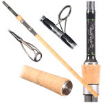 Free Spirit Barbel Tamer 12ft 2.75lb Heavy Water Rod