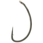 Fox Edges Arma Point Curve Shank Medium Hooks - Barbed