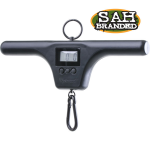 Wychwood Dual Screen T-Bar Digital Scales 60lb/27kg
