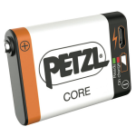 Petzl Core Rechargable Battery