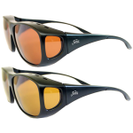 Fortis Overwrap Sunglasses
