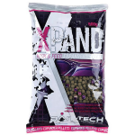 Bait-Tech 4mm Xpand Pellets 500g