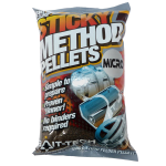 Bait-Tech Big Carp Sticky Micro Method Pellets 800g