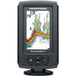 Humminbird PiranhaMax 4 with Transom Mount Transducer