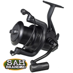 Nash BP-12 Fast Drag Big Pit Reel