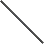 TB Extra Slim EVA Grip 22ins with Flare - Parallel Bore