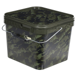 Nash 10 Litre Rectangular Bucket