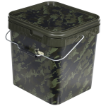 Nash 17 Litre Rectangular Bucket