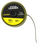 Avid Carp Pindown Unleaded Leader 50lb 10m