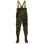 Vass-Tex 800-70E Camo Chest Wader