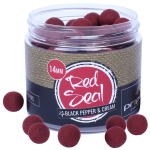 Proper Carp Baits Red Seal (Black Pepper & Cream) Pop-Ups