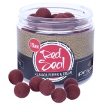 Proper Carp Baits Red Seal (Black Pepper & Cream) Wafters