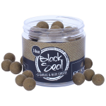 Proper Carp Baits Black Seal (Garlic & Blue Cheese) Pop-Ups
