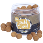 Proper Carp Baits Gold Seal (Banana & Aniseed) Hard Hookers