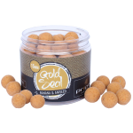 Proper Carp Baits Gold Seal (Banana & Aniseed) Wafters