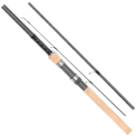 Free Spirit Tamer Power Float Rod 15ft (3-Piece)