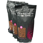 Sticky The Krill Pellets 900g