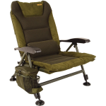 Solar SP C-Tech Recliner Chair - High - (To Order)