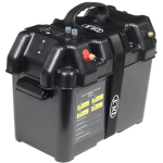 DLT Smart Power Battery Box