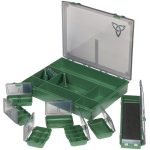X2 Tackle Box Set 7+1