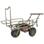 Prestige Engineering Big Boy Camo Tri Porter Barrow - 2018 Model