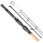 Free Spirit Hi-'S' 12ft 2-Piece Power Feeder Distance Rod - Cork Han