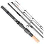 Free Spirit Hi-'S' 13ft 3-Piece Power Feeder Special Rod - Cork Hand