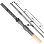 Free Spirit Hi-'S' 13ft 3-Piece Power Feeder Distance Rod - Cork Han