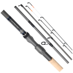 Free Spirit Hi-'S' 14ft 3-Piece Power Feeder Distance Rod - Cork Han