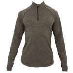 Fortis Elements Half Zip Top