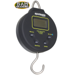 Reuben Heaton 7000 Series Digital Scales 33lb x 0.25oz
