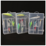 Anglers Introductory Lure Pack