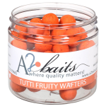 A2 Baits Tutti Fruity Matching Food Source Wafter Hook Baits