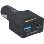 RidgeMonkey Vault 45W USB-C PD Car Charger Adaptor