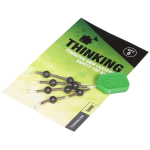 Thinking Anglers Tungsten 5mm Leadcore Safety Top Beads