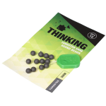 Thinking Anglers Tungsten 5mm Round Beads