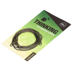 Thinking Anglers 45lb Leadcore Leader 1m