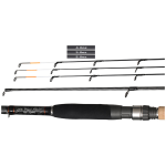 Free Spirit CTX 13ft 2-Piece Power Feeder Special Rod (To Order)