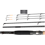 Free Spirit CTX 13ft 3-Piece Power Feeder Special Rod (To Order)