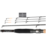 Free Spirit CTX 12ft 2-Piece Power Feeder Distance Rod (To Order)
