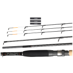 Free Spirit CTX 12ft 3-Piece Multi-Power Feeder Rod (To Order)