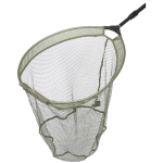 Korum Folding Spoon Net (Head Only) - 22 Inch