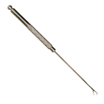 Clearance Deal - TB Stainless Steel Lip Close Baiting Needle
