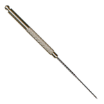 Clearance Deal - TB Stainless Steel Barbed Baiting Needle