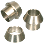 Solar Stainless Steel Front Collar for Fuji DPS18