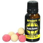 Nutrabaits Essential Oil Black Pepper 20ml