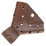Scruffy Bob Catapult Pouch Medium