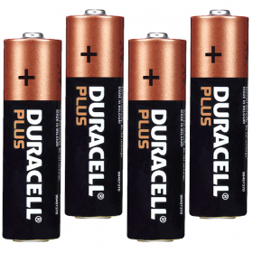 Duracell 1.5v AA Batteries