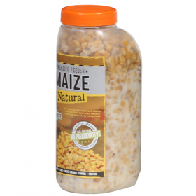 Dynamite Baits Frenzied Feeder Maize 2.5 Litre Jar
