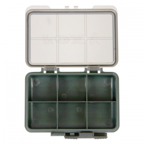 Fox F Box 6 Compartment Box Standard